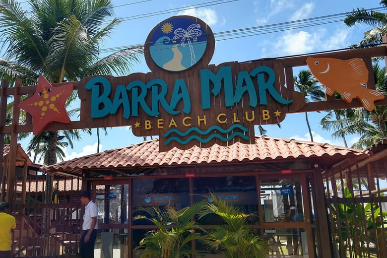 Barra Mar Beach Club